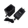 Bosch GDR 14.4V szerszámgép akkumulátor töltő adapter (1.2V - 18V)