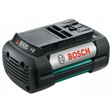 Bosch pótakku 36 V / 4.0 Ah lithium-ion barkácsgép akkumulátor