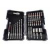 Bosch PRO-Mix fémfúró, bit és dugókulcs készlet 35 részes (2607017328)