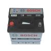 Bosch S3 akkumulátor 12v 45ah bal+