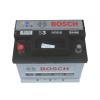 Bosch S3 akkumulátor 12v 56ah bal+