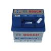 Bosch S4 akkumulátor 12v 44ah jobb+