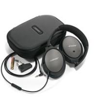 Bose QC25 fülhallgató, fejhallgató