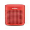 Bose SoundLink Color Bluetooth hangsugárzó II piros
