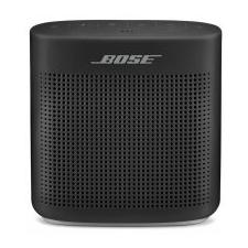 Bose SoundLink Color Bluetooth speaker II, fekete hangszóró