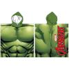 Bosszúállók Avengers, Bosszúállók strand törölköző poncsó 55*110cm