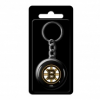 Boston Bruins Kulcstartó - mini korong NHL