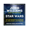 Boston Pops Orchestra, John Williams John Williams Conducts Music from Star Wars (CD)