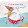 Both Gabi Kakaókatona és Tejhercegnő