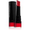 Bourjois Rouge Fabuleux selyem rúzs árnyalat 12 Beauty and the red 2,3 g
