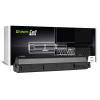 Bővített Green Cell Pro Laptop Akkumulátor Dell Inspiron 15R 5520 7520 17R 5720 7720 Latitude E6420 E6520 7800mAh