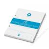 BOXER Gyűrűs könyv betét, A5, sima, 50 lap, BOXER, fehér (BOXGYB5S)