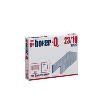 BOXER Tűzőkapocs 23/10 Boxer gemkapocs, tűzőkapocs