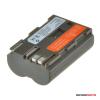 BP-511/511A/512 akkumulátor Jupiotól