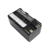 BP-950 Akkumulátor 4400 mAh