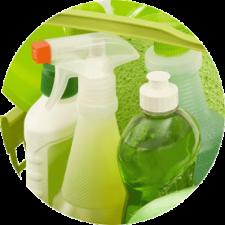 Bradolife Légtérkezelő 96% Alkoholos tisztító- és takarítószer, higiénia
