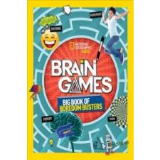 Brain Games – Stephanie Warren Drimmer idegen nyelvű könyv