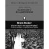 Bram Stoker Drakula vendége - A cigányasszony jóslata - Dracula's Guest - The Gypsy's Prophecy