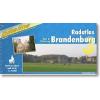 Brandenburg 3 Radatlas - Esterbauer