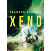 Brandon Hackett : Xeno