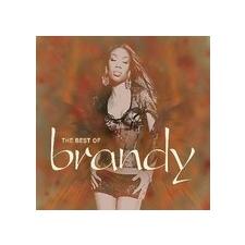 BRANDY - Best Of CD egyéb zene