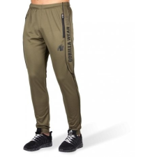 BRANSON PANTS - ARMY GREEN/BLACK (ARMY GREEN/BLACK) [XL] férfi nadrág