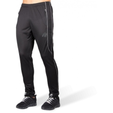 BRANSON PANTS - BLACK/GRAY (BLACK/GRAY) [S] férfi nadrág
