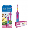 """BRAUN"" Toothbrush Oral-B Vitality Kids Princess + etui"