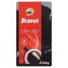 Bravos Espresso őrölt pörkölt kávé 250 g