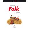 Bärenreiter Folk for 2 Violins