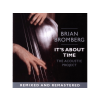 Brian Bromberg It's About Time: The Acoustic Project (CD)