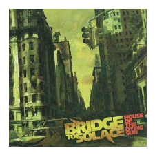 Bridge to Solace House of the Dying Sun / Where Nightmare And Dreams Unite CD rock / pop