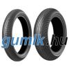 BRIDGESTONE W01 Regen / Soft ( 140/620 R17 TL hátsó kerék, M/C, NHS )