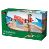 BRIO Emelkedő híd 33757 Brio