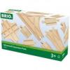 BRIO Sínszett bővítés 33307 Brio