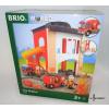 BRIO Sürgősségi tűzoltó szett 33815 BRIO