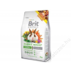 Brit Animals Adult nyúl eledel 3 kg