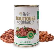 Brit Boutiques Gourmandes Lamb Bits & Paté 2.4kg kutyaeledel
