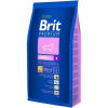 Brit Brit premium Small Breed Junior 1kg