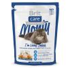 Brit Care Cat Monty Living Indoor 400g