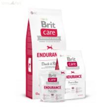 Brit Care Endurance/Aktív kutyáknak 12 kg kacsa+rizs kutyaeledel
