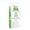 Brit Care gabona mentes hal+burgonya Adult large breed 3 kg