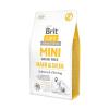 Brit Care Grain-free Mini Hair & Skin 2kg