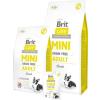 Brit Care Mini Grain Free Adult Lamb (2 x 7 kg) 14kg