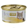 Brit Chicken & Cheese Konzerv 80g