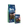 Brit Prémium Brit Premium by Nature Junior Extra Large 15 kg