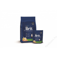 Brit Premium Cat Sterilised 1,5kg macskaeledel