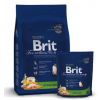 Brit Premium Cat Sterilised (800g)