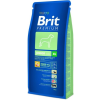 Brit Premium Junior Extra large 15 kg