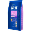 Brit Premium Junior Small Breed 3 kg